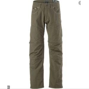 [KUHL] Men's Liberator Convertible Pant